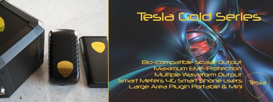 Tesla Series